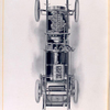[View of all working parts of a Matheson car].
