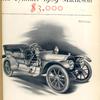 Six-cylinder 1909 Matheson.