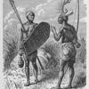 Bornu = Krieger.
