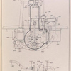 Plate No. 4 - K-1-2 Engine [Drawing].