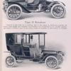 Type d Runabout; Type D Landaulet.