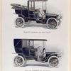 Type D Landaulet top down $ 4000; Type D Landaulet top up $ 4000.