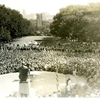 Large gathering in Washington, D.C.]