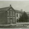John Taylor printing office, Nauvoo, Ill.