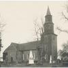 Bruton parish church.