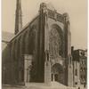 St. Vincent Ferrer Church, Lexington Ave. & 66th St., New York.