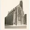 Park Ave. Baptist Church.