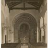 Chapel, St. Bartholomew's Church, N.Y.