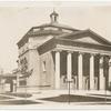 1st [First] Congregational Church, Toledo, Ohio.