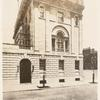 House of C. M. MacNeill, 15 East 91st Street, New York.