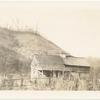 Log cabin.]