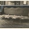 John Hancock's sofa.