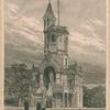 The Burns Monument at Kilmarnock. [from the Harper's Bazar, Nv. 8, 1879]
