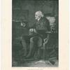 Last days of Aaron Burr 1756-1836