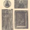 Sv. Ioann Predtecha ; Sv. Nikolai ; Sv. Ioann Predtecha ; Sv. Antonii Velikii.