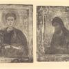 Sv. Pervomuchenik diakon Stefan.  Sv. Ioann Predtecha.