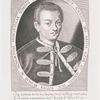 Dimitrii Samozvanets, grav. Kilianom