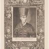 Boris Godunov (fantasticheskii portret)
