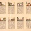 Skazka o zolotom, serebrianom i mednom gosudarstvakh, v 12 kartinkakh.