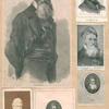 John Brown [six portraits]