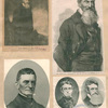John Brown [five portraits]