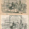 John Brown. (Scenes in life.) [two images]