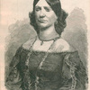 Miss Brownlow, Parson Bronwlow's daughter.