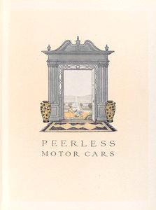 Peerless motor cars.
