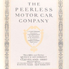 The Peerless Motor Car Company.