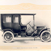 Model 19; Thirty horse-power Limousine; Price, $ 5500.