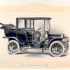 Model 19; Thirty horse-power Landaulet; Price, $ 5800.