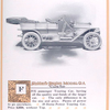 Stoddard - Dayton Model 9 A ; Cape top; 35 horse power Touring car; Price $ 2000, without top.