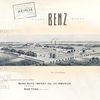 Benz Auto Import Co. of America; View of the factory.