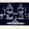 Prince Henry Tour 1908; [Trophies].
