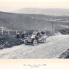 18 h.p. Benz in Scottish trials 1908. (Cairn o'Mount).