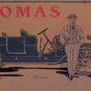 E. R. Thomas Motor Company.