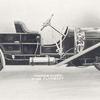 Thomas flyer; 6-40 Flyabout.