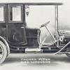 Thomas flyer; 6-40 Limousine.