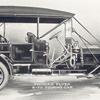 Thomas flyer; 6-70 Touring car.