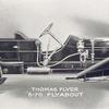 Thomas flyer; 6-70 Flyabout.