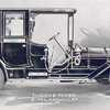 Thomas flyer; 6-70 Landaulet.