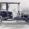 Thomas flyer; 6-70 Landaulet.