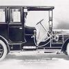 Thomas flyer; 4-60 Limousine.