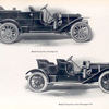 Model forty-five Touring car; Model forty-five, four-passenger car.
