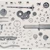 Rambler group 81; [Motor group - continued; Carbureter group].
