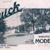 Buick Motor Company, Flint, Michigan [Title page].