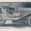 "Buick Model ""16"" with detachable seat and box; [Open]."