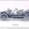 C. G. V. automobiles; Runabout; All complete $ 3,950.