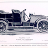 C. G. V. automobiles; Touring car; Selective type transmission; 50-60 h.p. complete $ 6,500; On a 20-30 h.p. complete $ 5,000; On a 30-40 h.p. complete $ 5,500.