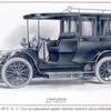 C. G. V. automobiles; Limousine; $ 6,000 complete.